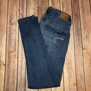 American Eagle Outfitters — Jegging Jeans Size 4